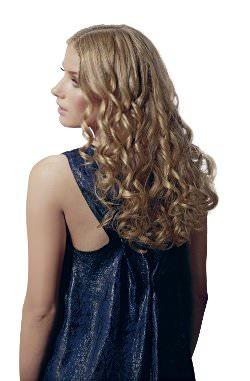 babyliss pro perfect curl - настоящая альтернатива бигудям