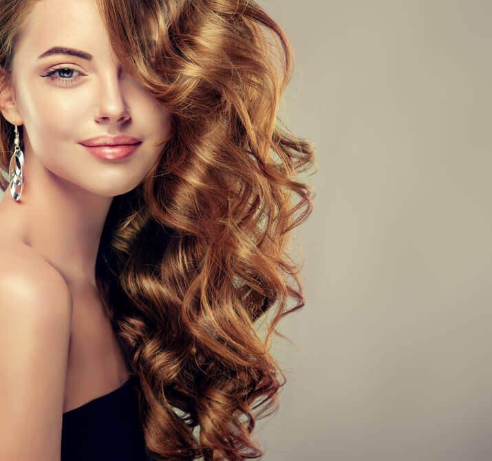 Lockendreher - Hair Styling No.1