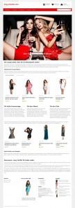 Sexy-Kleider.com - Über 444 Kleider online verfügbar